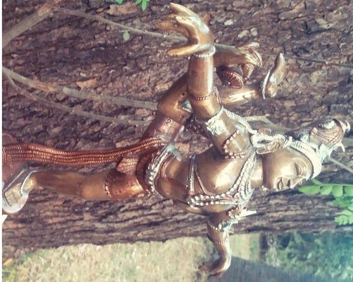 கண்ணன் கீதா தலை அரங்கேற்ற பிரதம உரை
